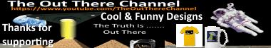 TheOutThereChannel Aus Shop