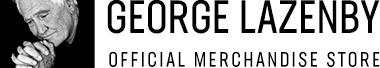 George Lazenby Branded Merchandise