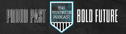 The Portress Podcast